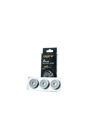 Aspire Revvo Coils 0.10-0.16ohm
