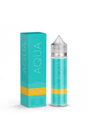 Aqua - Flow 50ml (Shortfill)