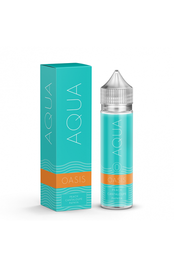 Aqua - Oasis 50ml (Shortfill)