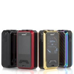 Smoant charon mini 225W TC Mod - Black