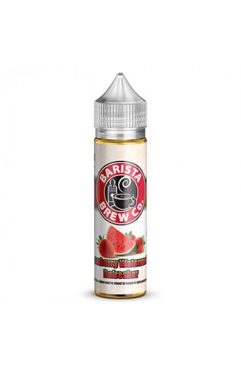 Barista Brew Co. - Strawberry Watermelon Refresher 50ml (Shortfill)